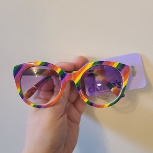 NWT Multi-Color Sunglasses